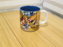 Disney Coffee Mug MGM Studios Mickey and Minnie Mouse - $15.88