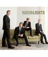 Hudson Lights [Audio CD] Hudson Lights - $6.79