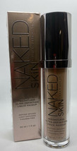NIB 3.25 Urban Decay Naked Skin Weightless Ultra Definition Liquid Makeu... - $49.99