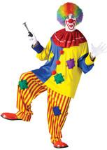 Big Top Clown Costume  Costume - £30.09 GBP