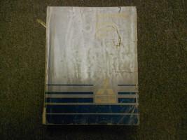 1985 Mitsubishi Mirage Service Repair Shop Manual Factory Oem Damaged Huge Deal - $11.08