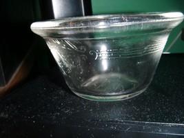 Glasbake Custard Cup Number 286 - Vintage EUC - $12.00