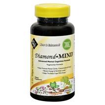 Diamond-Herpanacine Diamond Mind - 60 Tablets - $18.30