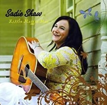 Little Maggie Mae by Sadie Shaw Cd image 1