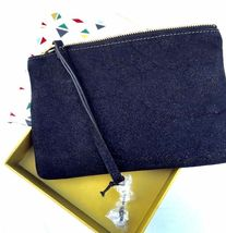 New Fossil Women Gift Small Wristlet Leather Wallet Variety Colors image 7