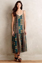 NWT ANTHROPOLOGIE SERILDA MAXI DRESS by KAREN ZAMBOS M - $113.99