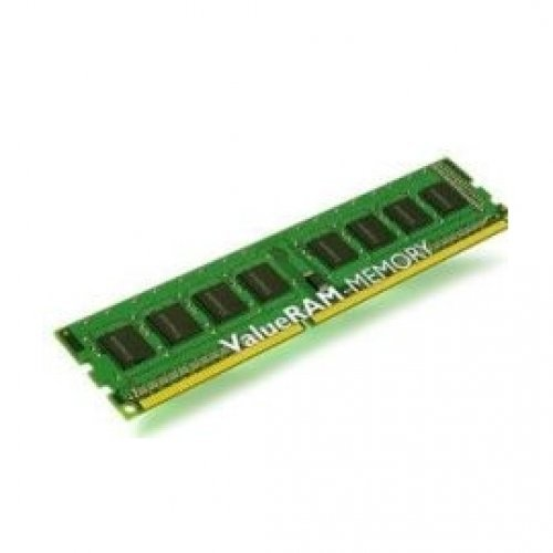 Kingston Memory 2GB KVR1066D3E7S/2G DDR3-1066 CL9 ECC 240-Pin DIMM - $29.69
