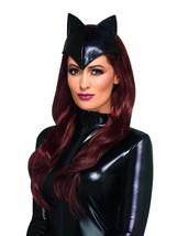 Fever Cat Headband Black, Halloween Fever Fancy Dress, One Size - $8.94