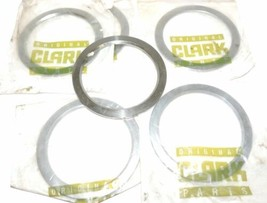 LOT OF 6 NEW CLARK 916244 WASHERS