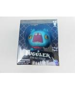 "Fuggler Funny Ugly Vinyl Monster 3"" Figures Series 2 #7of 8 BLUE OPEN MOUTH - $7.91"