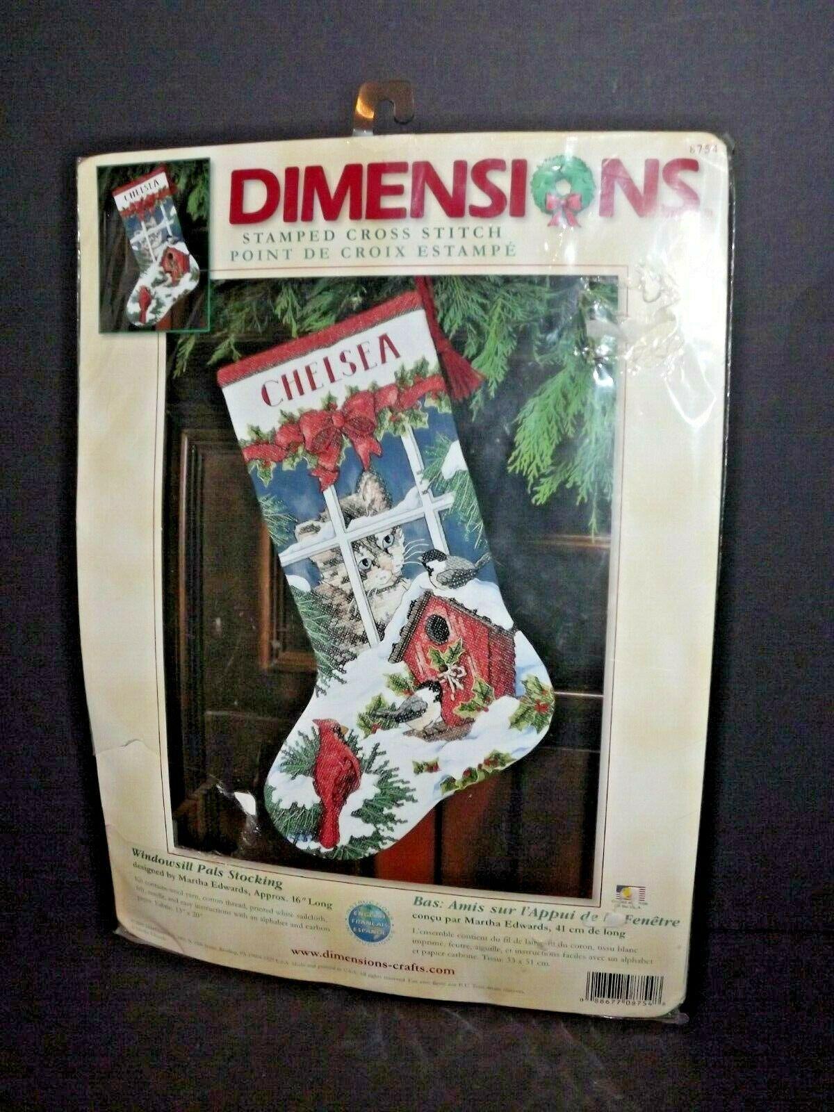 L Art Du Point De Croix dimensions cross stich pattern (2000s): 5 listings