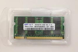 Samsung DDR2 2GB 2Rx8 PC2-6400S-666-12-E3 Laptop Memory M470T5663RZ3-CF7... - $12.99