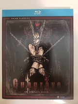 Gungrave - The Complete Series [Blu-ray] image 1