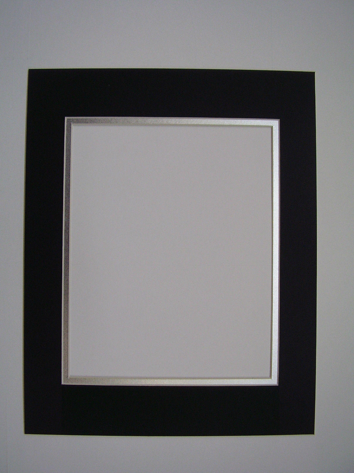 Picture Frame Double Mat 11x14 for 8x12 and 50 similar items