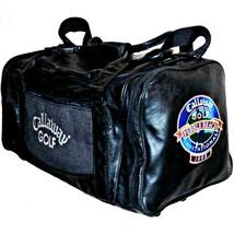 1998 Callaway Golf Travel Carry On Duffle Bag Pebble Beach Pro Am Invita... - $129.99