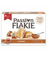 6 Boxes Vachon Passion Flakie Caramel 6 Cakes Each -305g-Canada FRESH - $39.55