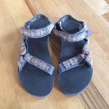 TEVA Men Original Beach Hiking Sport Brown Sandal US 11 / EU 44.5 /UK 10... - $36.93 CAD