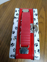 Walt Disney 100 Dalmatians Mini-Tin Lunch Box image 3