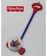 Hallmark 2012 Fisher Price Corn Popper NIB Ornament - $23.95