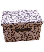 Kylin Express Household Storage Box Foldable Storage Organizer Basket Us... - $41.44