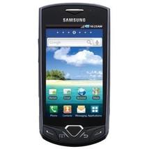 Samsung i100 Gem Black CDMA Phone - $37.61