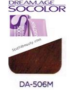 Matrix Dream Age Socolor DA-506M - Light Brown Mocha - 3 oz - $9.99