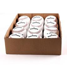 barnett sports TS-1 Practice Baseball Ball, Size 9, White 1 Dozen - $61.86