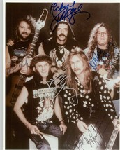 Kentucky Headhunters Band Signed Autographed Glossy 8x10 Photo - $29.99