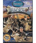 Bad to the Bone Bucks 4 DVD [Unknown Binding] - $130.70