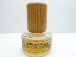 Bestline Products Spirit Of The Eagle After Shave Splash 4 Fl Oz Vtg 75%... - $12.99