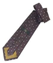 """New ROBERT TALBOTT Studio Fine Silk Neck Tie Purple, Blue Designer 56"""" - $13.95"""