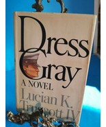 DRESS GRAY LUCIAN K TRUSCOTT IV 1978 HARDCOVER*PB2* - $18.69