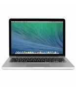 Apple MacBook Pro Retina Core i5-4258U Dual-Core 2.4GHz 4GB 256GBSSD 13.... - $762.28