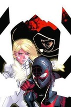 Cataclysm Ultimate Spider-Man #2 (of 3) [Comic] [Dec 11, 2013] - $9.00