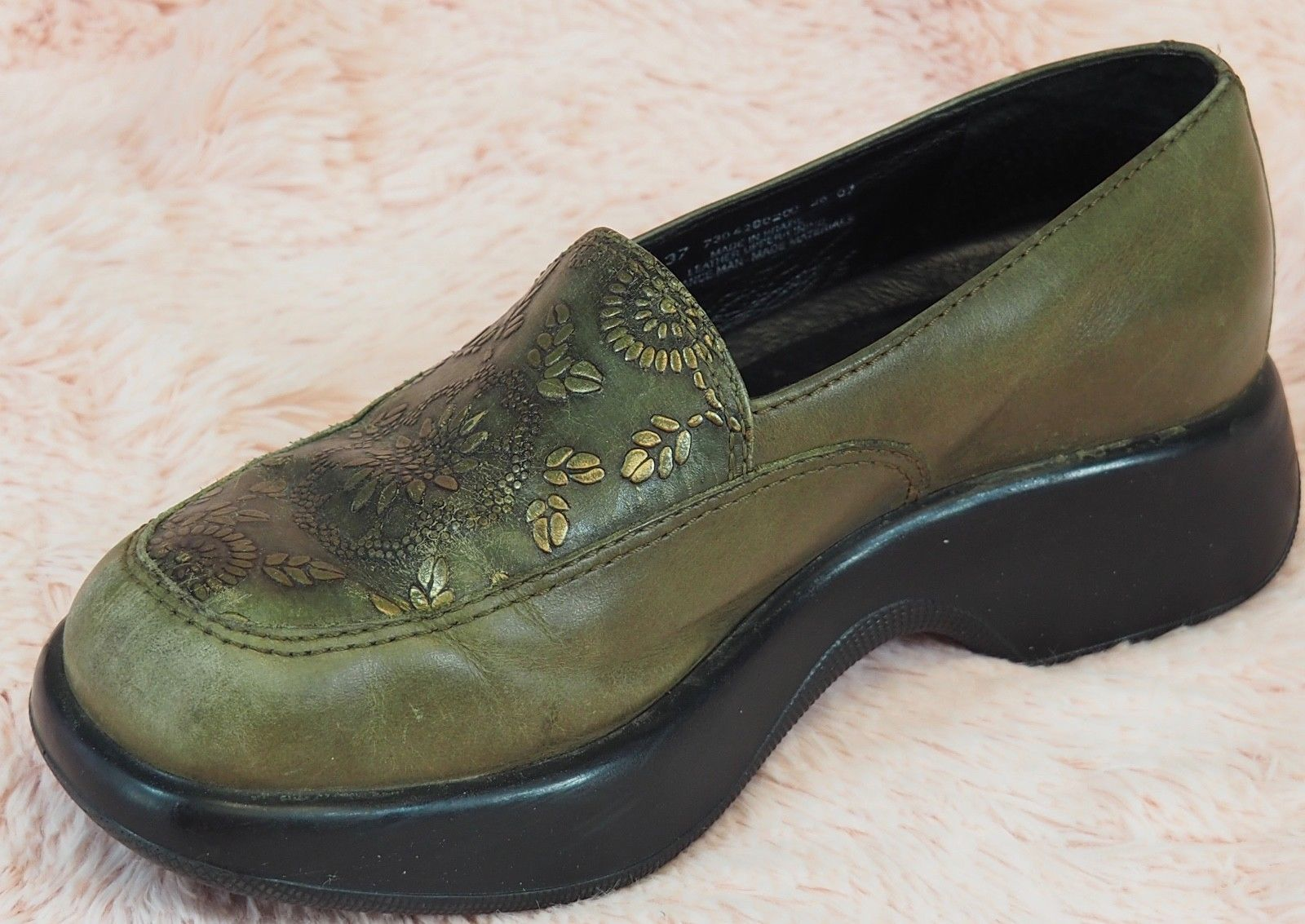 e9739848228 Dansko Clogs Loafers Shoes Womens 37 6.5-7 and 32 similar items. 57