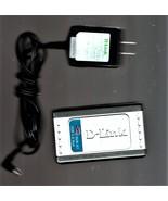 D-Link USB 7 Port Hub, & Power Supply - $5.00