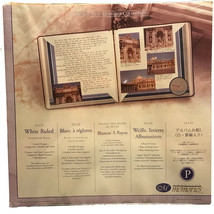 CREATIVE MEMORIES 12X12 Refill, P-Series, Ruled Scrapbook Pages 10 Pgs /... - $18.98