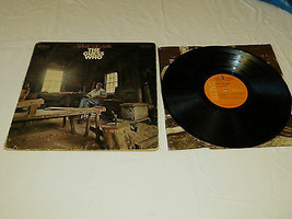 Share the Land the Guess Who LSP-4359 RCA Victor Stereo LP Album Record ^ - $10.67