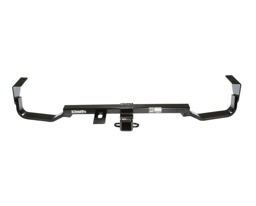 "Trailer Tow Hitch For 07-09 Hyundai Santa Fe 2"" Towing Receiver Class 3 NEW"