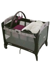 Baby Graco Pack 'N Play Playard Playpen Portable Reversible Napper Chang... - $133.65