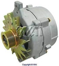 Alternator (N7705-3) Ford (1980-1992) 100 AMP/6-GROOVE Pulley - $112.20