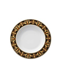 Rosenthal Versace Barocco - Rimmed Soup Bowl 9 Inches - $78.21