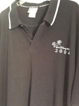 Vintage Walt Disney World Shirt 2004 Adult XXXL Mouse Ears Logo Shirt - $6.79