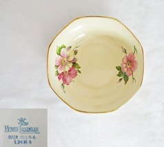 Homer Laughlin Wild Rose Yellowstone Fruit Bowl - $10.62