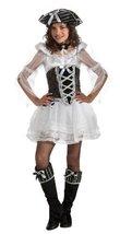 Small Child's Pirate Dream Costume, Small - $26.46