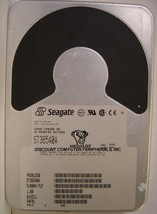 Seagate ST36540A 6.5GB 3.5in IDE Drive 4 in stock Tested Good Free USA Shipping