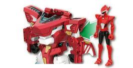 Miniforce Megalodon Sammy Transformation Action Figure Super Dinosaur Power 2 image 4