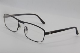NEW STARCK EYES BY MIKLI PL 1112 MO2N BROWN AUTHENTIC EYEGLASSES PL1112 ... - $223.65