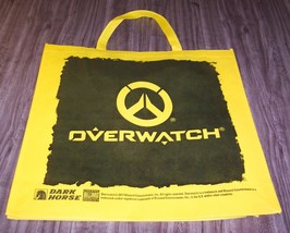 Dark Horse Comics OVERWATCH New York Comic Con EXCLUSIVE TOTE BAG NEW - $16.34