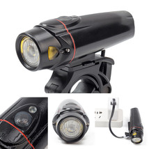 XANES SFL11 LED German Standard Smart Sensor Waterproof Bike Front Light Cycling - $31.10